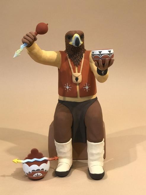 Eagle Shaman