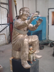 Grandfather - Mesa Verde Project