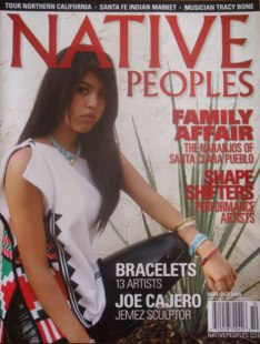 Native People Magazine