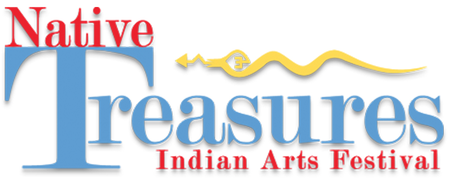 Native Treasures Logo