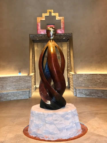 Oneness - Bronze Monumental