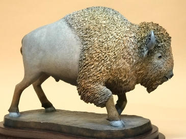 JoeCajero-MajesticSpirit-Small-Buffalo-Bronzes-03