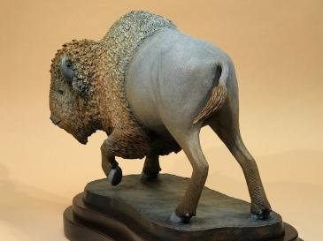 JoeCajero-MajesticSpirit-Small-Buffalo-Bronzes-04