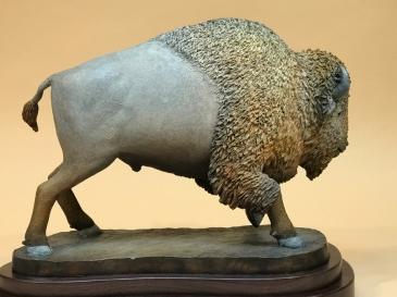 JoeCajero-MajesticSpirit-Small-Buffalo-Bronzes-05