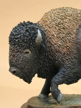 JoeCajero-MajesticSpirit-Small-Buffalo-Bronzes-08