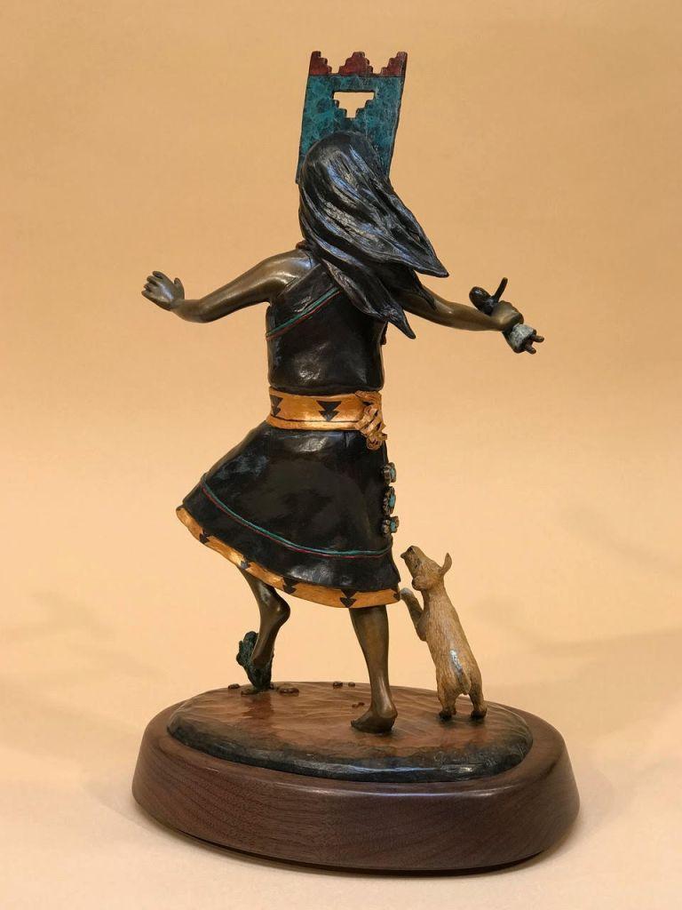 Munecas Dancer